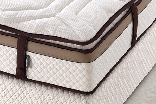 Topper Bed e Top Comfort