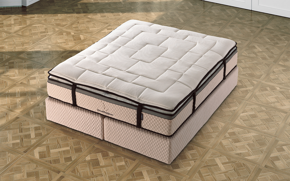 Prestige Topper Bed